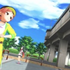 デレステのSSR[ドラマティック☆ダンス]小松伊吹がカワイイと話題に。ツナギドレス!