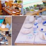 『笠間陶炎祭り(ひまつり)と益子陶器市、両方行ってみた比較』の画像