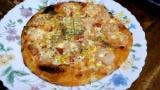 ピザ作ったから見てwww(※画像あり)