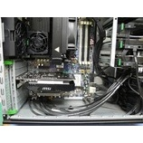 『hp Workstation z420 グラフィックボード交換』の画像