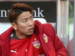 浅野拓磨、2軍の試合で1ゴール!・・・監督「もっとよい結果を期待していた」