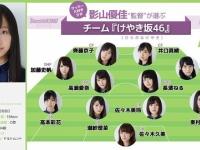 【日向坂46】影ちゃんが選ぶメンバーのフォーメーションが的確すぎる件。