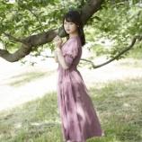 『[イコラブ] HUSTLE PRESS、=LOVE(イコールラブ)短期集中連載「私服でぽん! 2nd」 9人目 髙松瞳【ひとみん】』の画像