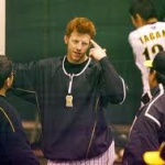 阪神・マートンが問題発言「能見投手が嫌いだから、相手に点をあげた」