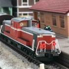 『KATO DD51と旧型客車たち』の画像