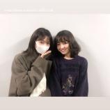 『【元乃木坂46】これはエモすぎる!!!西野七瀬と伊藤万理華、まさかの2ショット写真が公開!!!!!!』の画像