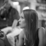タバコ吸う女ってどう思う?