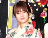 【悲報】深田恭子さん(36)、老ける