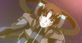 【蒼穹のファフナー EXODUS】第25話 感想 そんな言い方されたら還っちゃう
