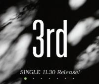 【欅坂46】3rdシングル11月30日(水)発売決定!