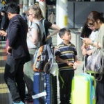 6月の訪日外国人、23.9%増の198万6000人