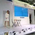 CAMERA & PHOTO IMAGING SHOW 2015 その120(カシオ)CP+2015