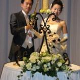 『東京にて結婚式』の画像