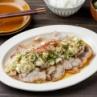 薄切り肉で作る!「ネギショウガ酢豚」晴れの国キッチンレシピ