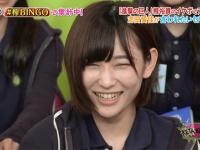 欅坂46の志田の猫みたいな笑顔が可愛すぎるwww(画像あり)