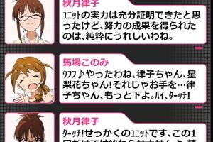 【グリマス】イベント「第10回アイドルマスターズカップ」ショートストーリーまとめ