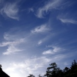 『梅雨の合間の晴れ1』の画像