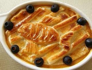 【急募】ニシンのパイを断る方法