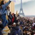 世界各地で反トランプデモ、250万人が参加表明(AFP=時事)
