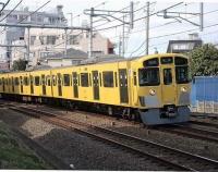 『帰って来た西武鉄道2000系2063編成』の画像