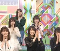 【欅坂46】告白されるメンバーの衣装が可愛い!【欅って、書けない?】