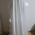 『ベリーダンス衣装 シンプルすぎるスカートにレース生地をプラスしたら華やかさアップ!』の画像