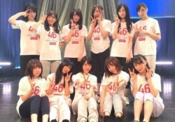 【乃木坂46】2期生がはじめてテレビに出てきた時の衝撃といえばさ・・・・