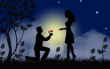 『執着しないことで恋愛成就』の画像