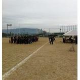 『多度若草イレブン6年生最後の試合(多度サッカーカーニバル)』の画像