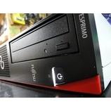 『富士通 ESPRIMO D556/RX CPU換装』の画像