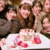 入山杏奈の誕生日パーティーに集まったメンツwwwwwwwwwwwwwwwwww
