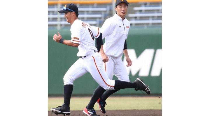 【 悲報 】日本シリーズ前のこのタイミングで!? 巨人・鈴木尚広コーチ、本日付けで退団・・・
