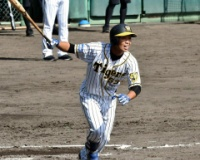 【WL】5位決定戦 阪神・島田海吏、同点ソロホームラン!!