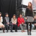 ミス&ミスター東大コンテスト2011 その3(米田まりな・私服)の2