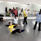 『JNダンスクラシックワークショップレポート 〜part2〜』の画像