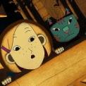 パリ猫ディノの夜 無料動画