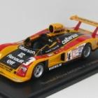 『43-0942 Renault Alpine A442A アシェットル・マン24時間レースカーコレクション vol.65』の画像