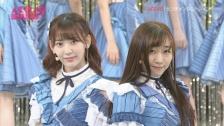 【画像】AKB48『AKB48SHOW』で「センチメンタルトレイン」披露!