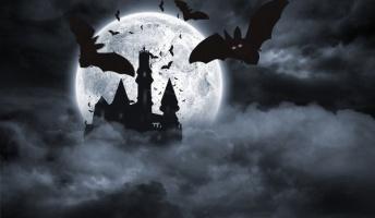 【妖怪などの豆知識】ドラキュラって実は固有名詞で吸血鬼という意味ではない←こういうの