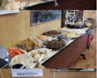 【画像】500円で食べ放題のとんでもない食堂が発見されるwwwwwwwwwwwwwwwwwwww