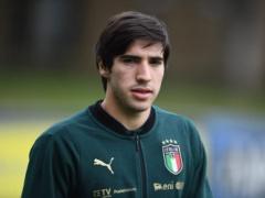 【朗報】ミラン、CL出場間違いなし!? イタリアの新星トナーリ獲得に迫る!