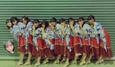 【乃木坂46】早川聖来の北川悠理愛に涙…