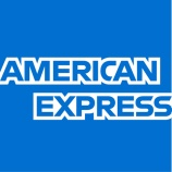 『アメリカンエキスプレス(AXP)の業績・配当をグラフ化』の画像