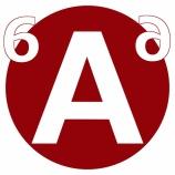 『【新型コロナウイルス対策】あいち補聴器センターのロゴもソーシャルディスタンス!!』の画像