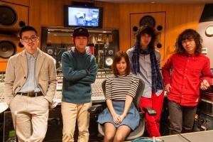 遠藤舞、3rdシングル「Baby Love」発売決定「OKAMOTO'Sとコラボ」