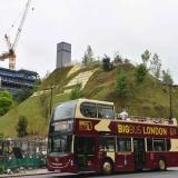 【画像あり】ロンドンが3億円かけて作った観光名所がこちらwwwwwwwwww