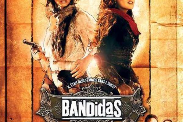 映画 バンディダス