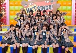 【悲報】HKT48地元福岡でのライブがガラガラ.....※動画あり
