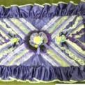 宝塚(タカラヅカ)男役様化粧前一式◆紫