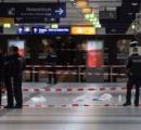 斧を持った集団が鉄道の駅を襲撃。5人前後が負傷。ドイツ